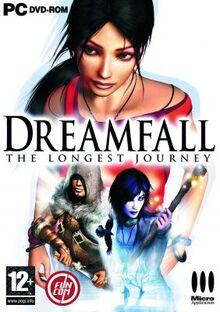 Dreamfall2