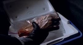Strahm's Hand II