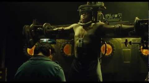 Video Saw Iii Hd Jeff S Test Timothy S Trap Aka