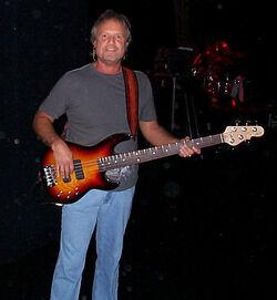 Jim Scholten