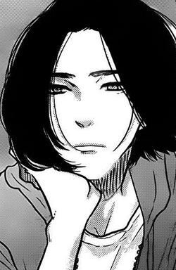 Aoi Ren