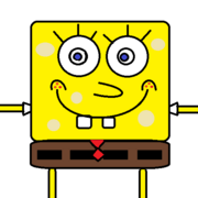 Spongebob Iconpants