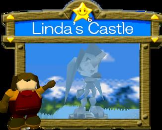 SBK2 Linda'sCastle StageSelect