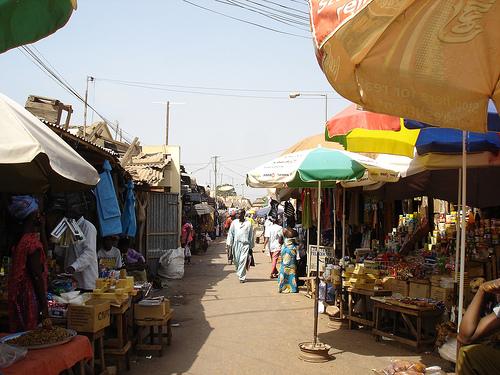 File:Brikama market.jpg