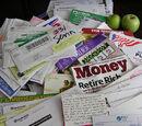 Reduce, reuse, repair & recycle UK news