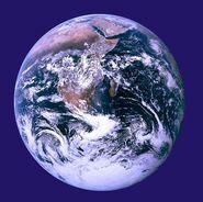 Earth flag PD1
