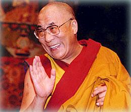 Tenzin Gyatzo foto 2