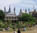 Brighton links
