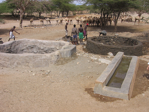 File:New Rendille Water Well.jpg