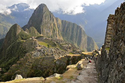 File:Machu Picchu from the Guard House.jpg