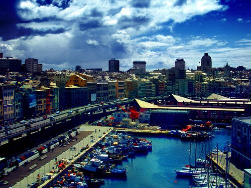 Porto antico di Genova-2-29-1024