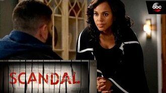 Olivia Asks Huck To Kill Rowan - Scandal Sneak Peek