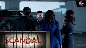 Huck Is Right, Olivia Is Wrong - Scandal 6x07