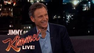 Scandal's Tony Goldwyn Reveals What It's Like to Have Dinner with Kobe Bryant
