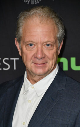 2017 Paley Fest LA - Jeff Perry 01