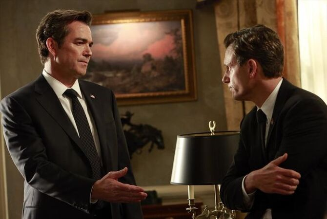 3x18 - Andrew and Fitz