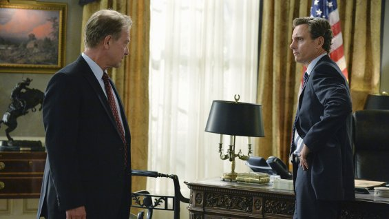 4x01 - Cyrus and Fitz 01