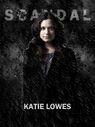 Katie Lowes