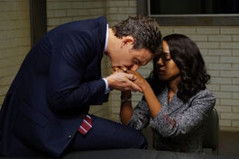 5x08 - Fitz and Olivia 2