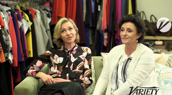 2016 Variety BTS - Lyn Paolo and Portia de Rossi 009