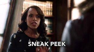 """Scandal 5x05 Sneak Peek 2 """"You Got Served"""""""