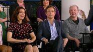 'Scandal' Stars Spill Set Secrets EXCLUSIVE
