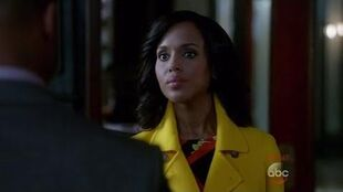 Olivia Pope's scandalous fashion choices