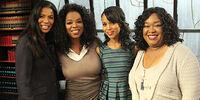 2012 Oprah's Next Chapter