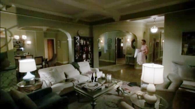 Olivia's Apartment 02