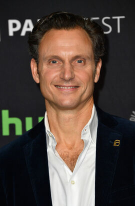 2017 Paley Fest LA - Tony Goldwyn 01