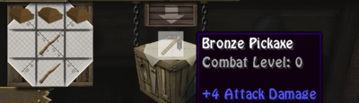Bronze Pickaxe-0