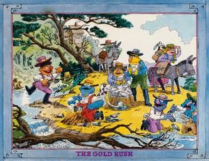 1976 sesame calendar 01 january 1