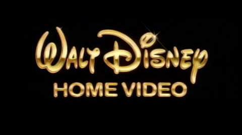 Walt Disney Home Video (1997)