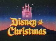 Disney-at-christmas