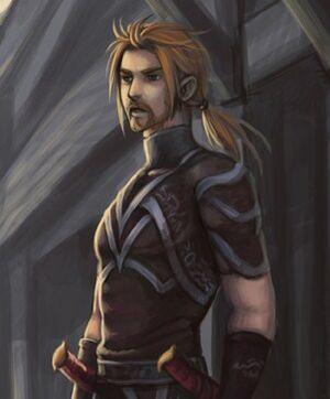 Ibelin avatar by Lumi