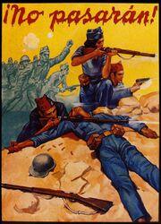Soldaten Plakat