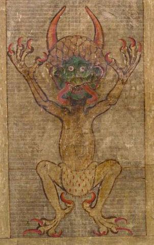 Datei:Codex Gigas Teufel.jpg