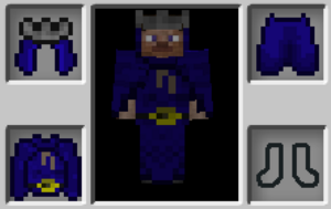 Wizard armor icons