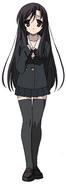 Female Sample Uniform(Kotonoha)