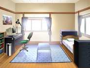 Kei's Room