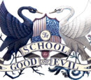 School for Good and Evil Wiki
