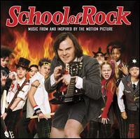 File:School of Rock Soundtrack.jpg