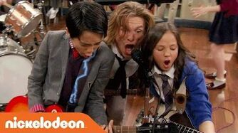 School of Rock - 'We're Not Gonna Take It' Official Music Video - Nick