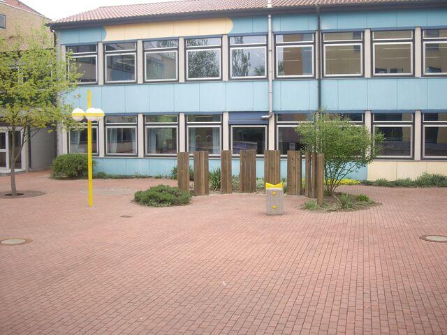 Datei:Viktor-von-scheffel-realschule-schulhof.JPG
