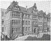 50 jahre humboldtschule 1949-9037
