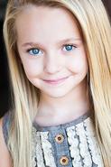 Tammy Roberts - Age 7
