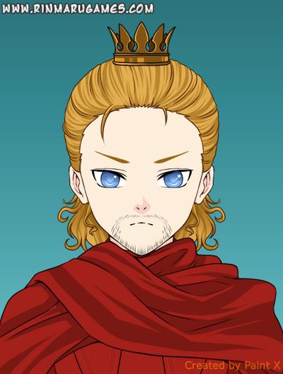 King Damiant