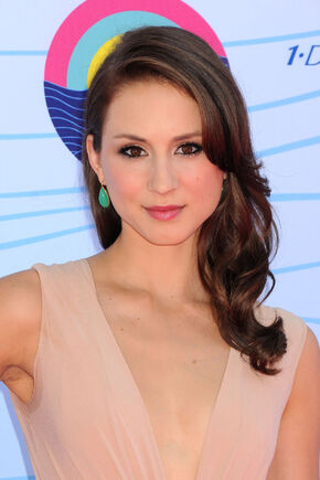 Troian-Bellisario-Height