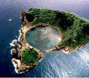 Αζόρες Νήσοι