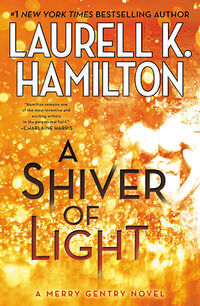 A Shiver of Light Book Cover
